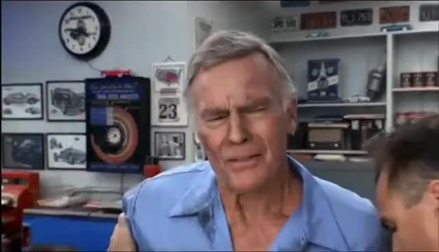 Watch gordan GIF on Gfycat. Discover more charlton heston, mike myers GIFs on Gfycat