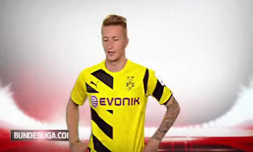 Watch Marco GIF on Gfycat. Discover more borussia dortmund, get well soon, marco reus GIFs on Gfycat