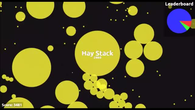 Watch and share Agario GIFs by haystack on Gfycat