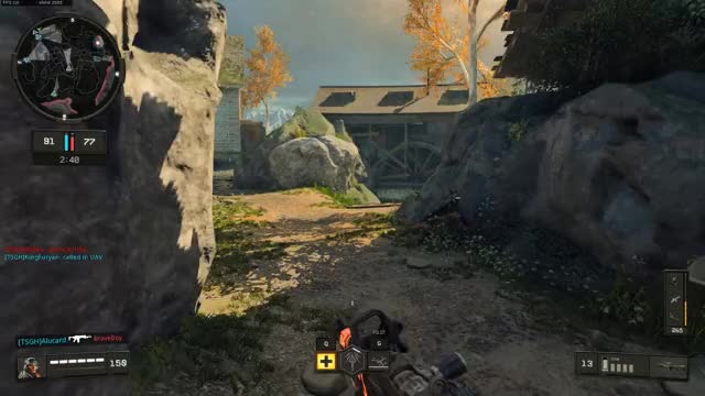 Watch and share Aimbot GIFs by King Furyan on Gfycat