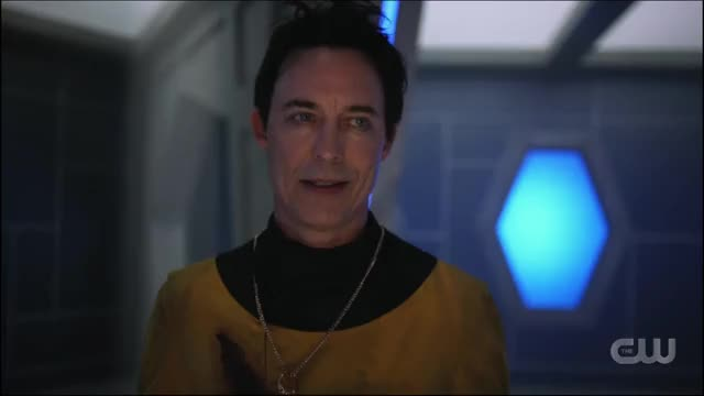 Watch and share Eobard Thawne GIFs and Iron Heights GIFs by dritona on Gfycat