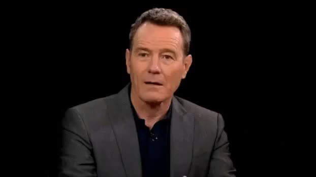 Watch and share Bryan Cranston GIFs on Gfycat