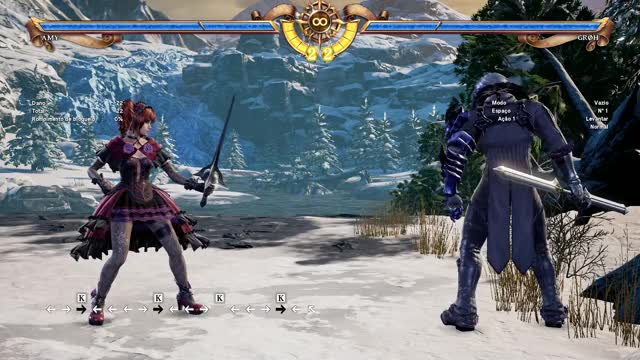 Watch and share Soul Calibur VI 2019.03.25 - 23.33.54.05 GIFs on Gfycat
