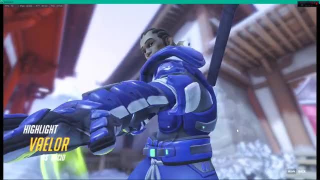 Watch and share Overwatch GIFs and Lucio GIFs by Connor Williams on Gfycat