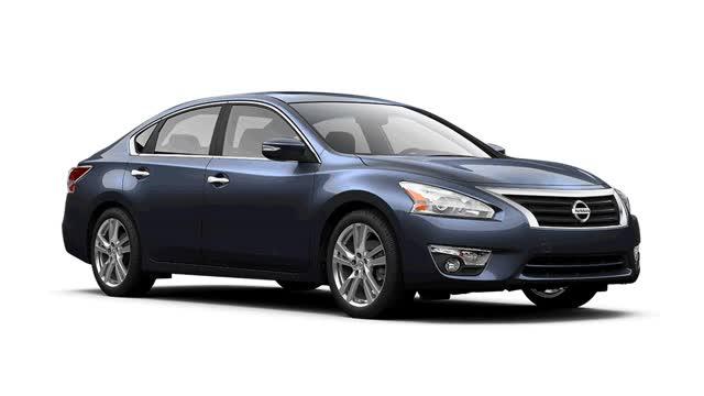 Watch and share Nissan Usa GIFs on Gfycat