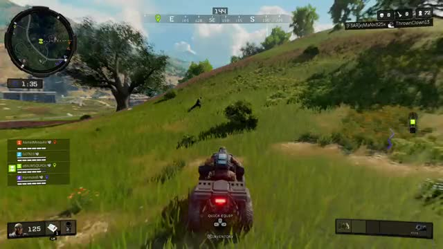 Watch and share Obaumsquado GIFs and Xbox Dvr GIFs by Gamer DVR on Gfycat