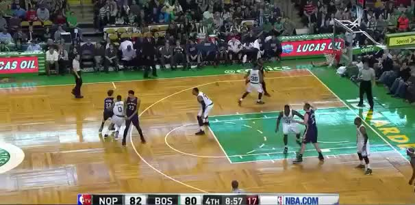 Watch Davis Dunk GIF on Gfycat. Discover more related GIFs on Gfycat