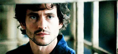 Watch and share Will Graham GIFs and Hannibal GIFs on Gfycat