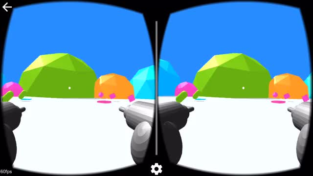 Watch and share Google Cardboard GIFs by John Ellenich on Gfycat