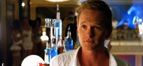 neil patrick harris, Harold & Kumar wallpaper titled Neil Patrick Harris in 'A Very Harold & Kumar Christmas' GIFs