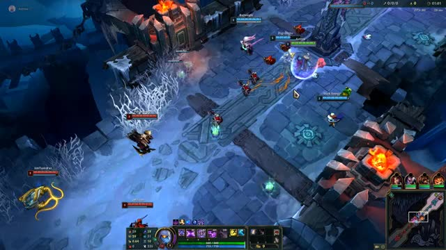 Watch and share Yasuo Players GIFs by astrow on Gfycat