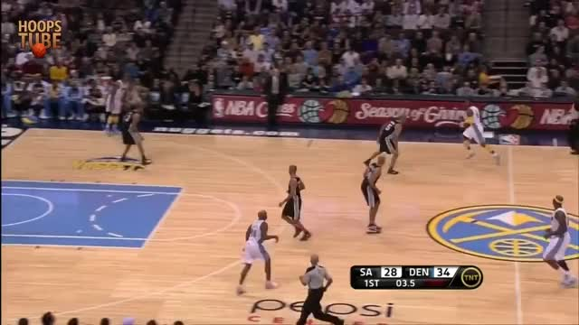 Watch and share Denver Nuggets GIFs and Basketball GIFs by The Livery of GIFs on Gfycat