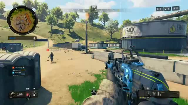 Watch and share Call Of Duty® Black Ops 4 (68) GIFs on Gfycat