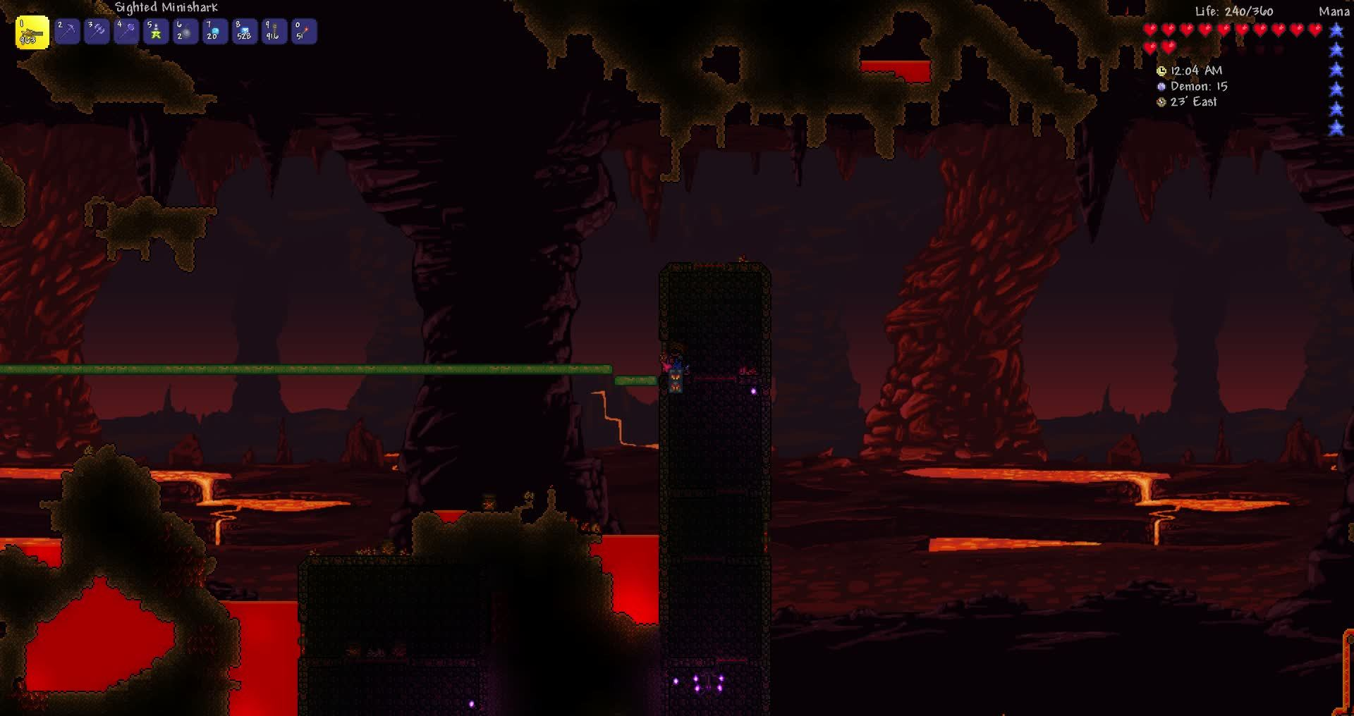 frictionless, terraria, The most fun in terraria GIFs