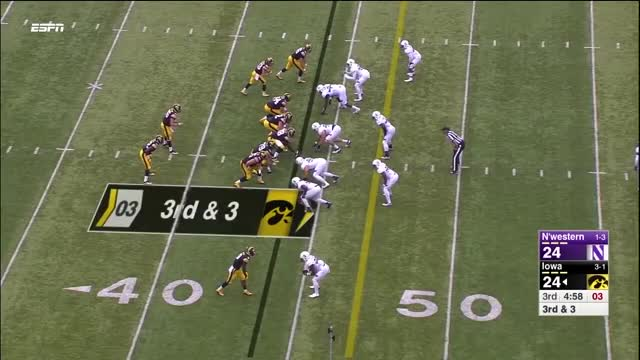Watch and share Big Ten Football GIFs by gobie82 on Gfycat