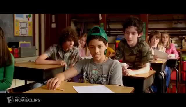 That's My Boy (2012) - Hot for Teacher Scene (1/10 ...