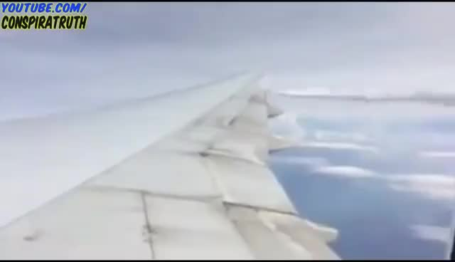 Watch and share Chemtrails PROOF - NO DOUBT !!! 2014 / 2015 - HD GIFs on Gfycat