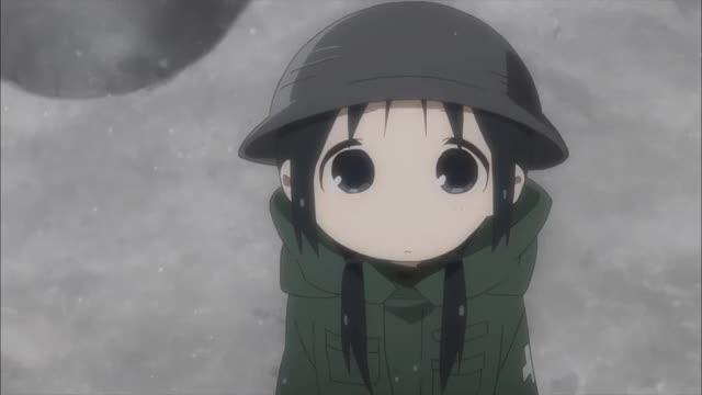 Watch Shoujo Shuumatsu Ryokou - 08 1 GIF by @yumiko on Gfycat. Discover more ShoujoShuumatsuRyokou, anime GIFs on Gfycat