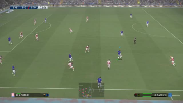 Watch Pro Evolution Soccer 2017_20160918011136 GIF on Gfycat. Discover more ps4share, sony interactive entertainment, wepes GIFs on Gfycat