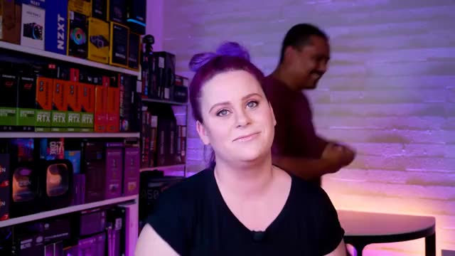 Watch I Can't Believe I Agreed To This - Ask Klaire #1 😂 GIF on Gfycat. Discover more job, youtube GIFs on Gfycat