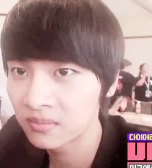 Watch and share Type Of Boyfriend GIFs and Cha Hakyeon GIFs on Gfycat