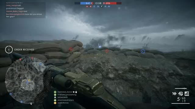 Watch and share Bf1 1906 GIFs on Gfycat
