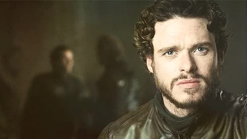 Watch and share Richard Madden GIFs and My Tragic King GIFs on Gfycat