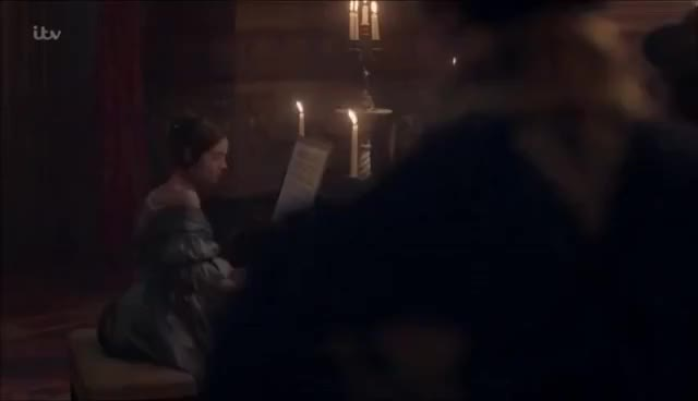 Watch and share Victoria - 1x03 - Prince Albert's Entrance GIFs on Gfycat