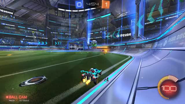 Watch and share Rocket League 02.11.2018 - 22.10.23.08.DVR GIFs on Gfycat