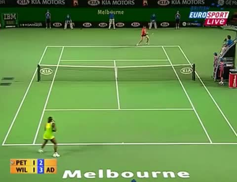 Watch and share Australian Open GIFs and Williams GIFs on Gfycat