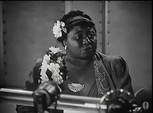 Watch and share Hattie Mcdaniel GIFs on Gfycat