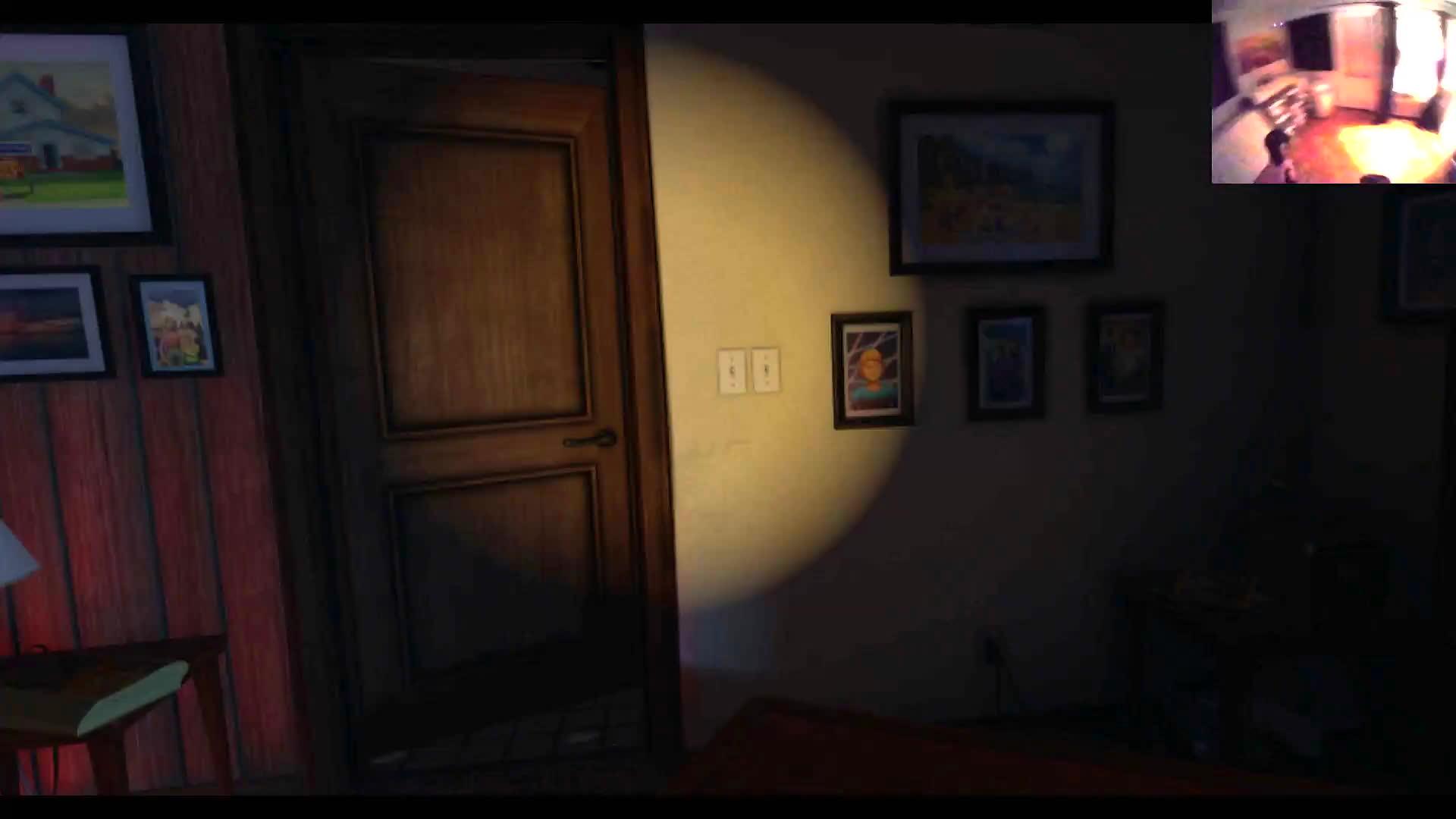 Death in VR, Death in RL. GIFs