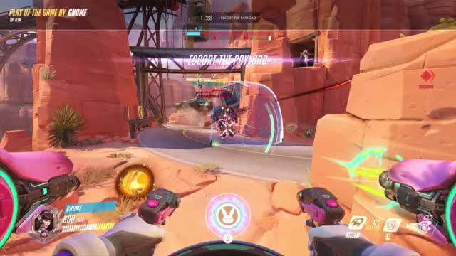 Watch sneak GIF on Gfycat. Discover more overwatch, potg GIFs on Gfycat