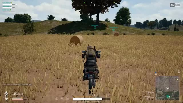 Watch and share PUBG Fail.m2ts GIFs on Gfycat