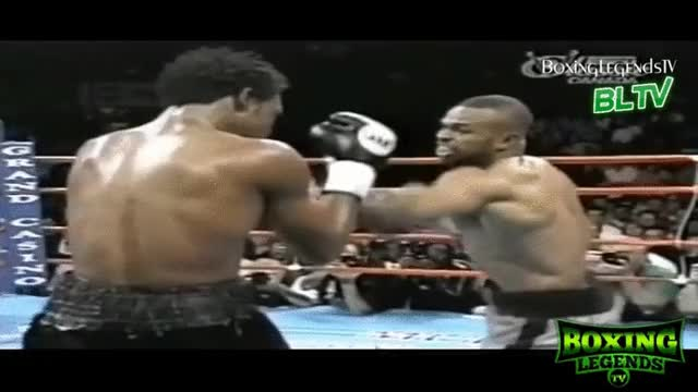 Watch The power and speed of Roy Jones Jr GIF on Gfycat. Discover more Roy Jones Jr, Sports GIFs on Gfycat