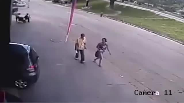Watch Man gets hit by tire in the head GIF on Gfycat. Discover more man get hit by tire, man gets hit by tire in the head, tire flies to mens head GIFs on Gfycat