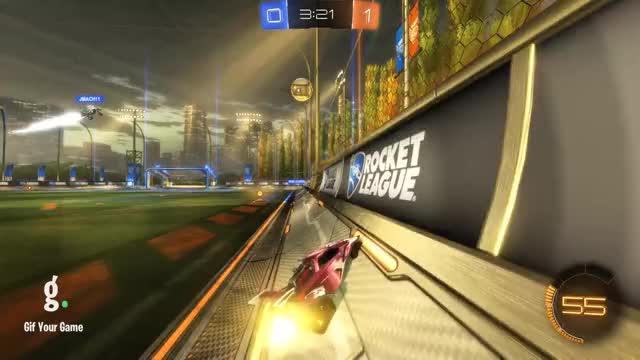 Watch Goal 2: Miko GIF by Gif Your Game (@gifyourgame) on Gfycat. Discover more Gif Your Game, GifYourGame, Miko, Rocket League, RocketLeague GIFs on Gfycat