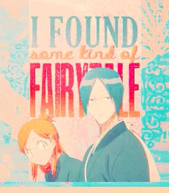 Watch I found some kind of fairytale. GIF on Gfycat. Discover more bleach, ch:orihime, ch:uryuu, fa:bleach, gr:4piece, graphics, inoue, inoue orihime, ishida, ishida uryuu, ishihime, orihime, orihime inoue, ship:ishihime, uryhime, uryuu, uryuu ishida GIFs on Gfycat