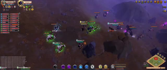 Watch and share Albion Online 2020.01.24 - 15.11.30.52.DVR GIFs on Gfycat