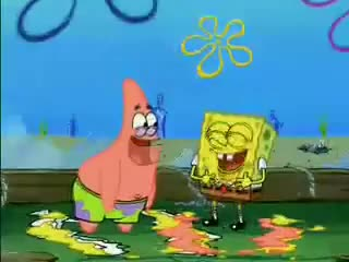 Watch and share Spongebob? GIFs on Gfycat