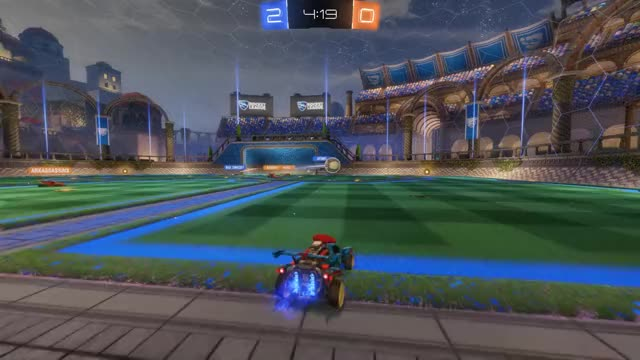Watch and share Rocket League GIFs and Adjustment GIFs by snawpes on Gfycat