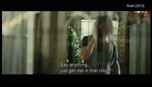 Rush (12 clip) -