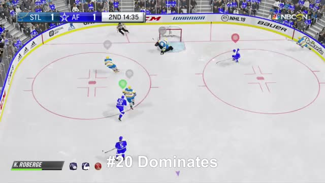 Watch NHL GIF by Gamer DVR (@xboxdvr) on Gfycat. Discover more EASPORTSNHL19, Rusty Patriot, gamer dvr, xbox, xbox one GIFs on Gfycat