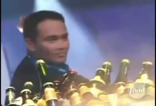 Watch Beer! GIF on Gfycat. Discover more Iron Chef GIFs on Gfycat