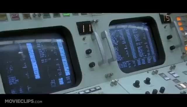 Watch Apollo 13 GIF on Gfycat. Discover more Houston, we've had a problem GIFs on Gfycat