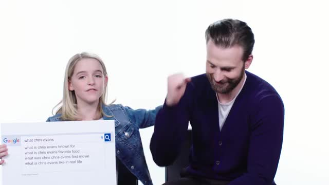 Watch and share Chris Evans Gifted GIFs and Chris Evans Funny GIFs on Gfycat