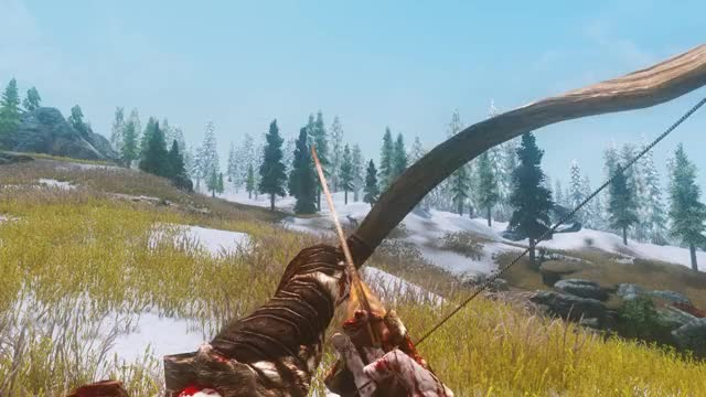 Watch and share Skyrim GIFs and Peta GIFs by Denomic on Gfycat
