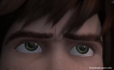 astrid, details, dreamworks, eye, hiccup, httyd, httyd 2, httydofdreamworks, toothless, valka, HTTYD 2 - Eye Details GIFs