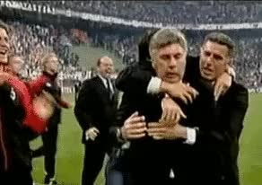 "Watch and share ""                                                                                     ―Carlo Ancelotti GIFs on Gfycat"