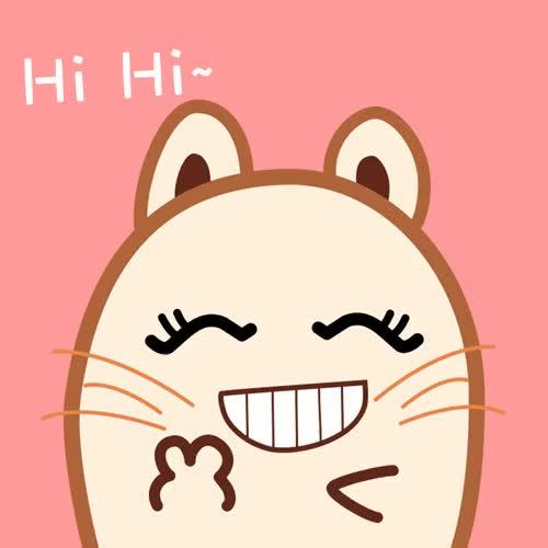 Watch and share Hi GIFs on Gfycat